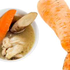 塩尻冬野菜のポトフ